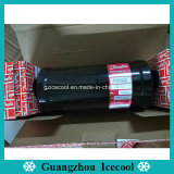 """CFC/Hcfc/Hfc Dcl Liquid Line Filter Drier Eliminator Flare Connections 5/8""""SAE Dcl-305 (023Z0014) Hermetic Danfoss Filter Drier Made in Mexico"""