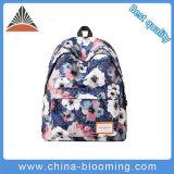 Teenager Girls Fashion Polyester School Travel Bag