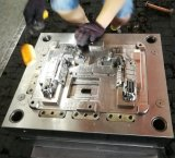 Plastic Injection Mold Mould Tooling and Molding for Auto Parts