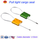 One Time Use Meter Security Seals for Container