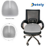 Soft Elastic Breathable Silicone Massage Daily Chair Cushion