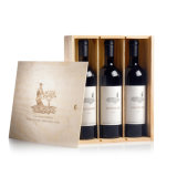 New Style Wine Gift Box for Sale