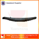 OEM Z Leaf Spring Used in Volvo Truck Suspension Parts