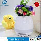 Smart Touch Plant Bluetooth Wireless Musical Boxes Music Flower Pot (MF-03)