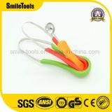 3 in 1 Melon Baller Stainless Steel Fruit Slicer Scoop Set