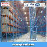 Warehouse Rack HD Pallet Rack with Steel Plate