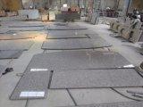 Popular China Granite G664 Bainbrook Brown Kitchen Countertop