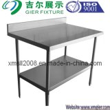 Stainless Steel Table for Offce (GDS-SS12)