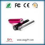 2600mAh Portable Charger RoHS Power Bank Mobile Phone Battery
