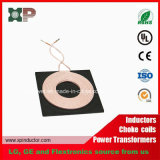 Qi Wireless Charger for Wireless Power Bank/ Wireless Bluetooth Headphone
