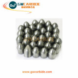 Spherical Carbide Buttons for Rock Drill Bits