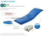 Hospital Bed Air Mattress with Movable Door for Fecal and Urine (SC-BM04+P1000II)