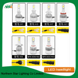 H13 C6 LED Headlight Kit Apply to Cars Motorcycle