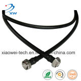 Rg8 Communication RF Coaxial Cable Feeder Cable Assembly