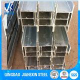 Hot Sale Construction Galvanized Structural Welded H Steel Column/Beam