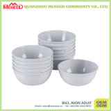 Hotel & Restaurant Use Dishwasher Safe Wholesale Plastic Bowl