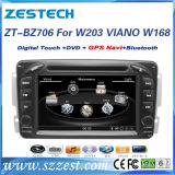 2 DIN Car Radio DVD for Mercedes Benz W203 Viano