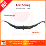 Hot Selling Leaf Spring in Truck Suspension for Asia Market Trailer Leaf Springs