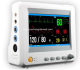 Ce ISO 7 Inch Portable Multi-Parameter Patient Monitor