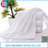 High Quality One Hundred Percent Cotton Hotel Special White Towel