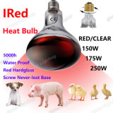 Infrared Heat Lamp Bulb IR R125 R40 150W 175W 250W