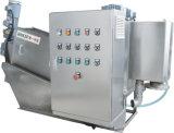 Mutil-Plate Screw Press Device Mydl303