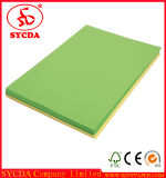 Manufacturer Customized Woodfree Color Paper