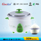 1kg Rice Cooking Capacity Rice Cooker Easy Cleaning Inner Pot
