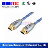 Zinc Cover HDMI Cables