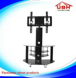 Rotating LCD TV Floor Mount TV Stand