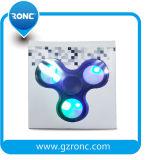 Fidget Hand Spinner Newest Stress Release LED Spinner Toys