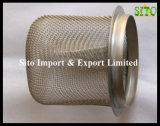 Mesh Filter Elements/Stainless Steel Filter Baskets