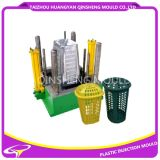 Plastic Injection The Leak of Dirty Clothes Basket Mould
