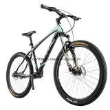 Hydraulic Aluminum Alloy Mountain Bicycle/Bike 26*17′′