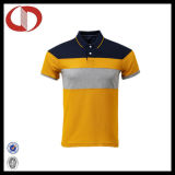 Men Cottom Fabric Leisure Polo Shirt with High Quality