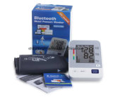 Wholesale Digital Upper Arm Blood Pressure Monitor/Electronic Blood Pressure Monitor/Bp Monitor
