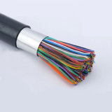 500 Pair Hyat Jelly Filled Underground Telephone Cables for Duct/Direct-Burial