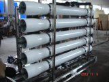 10t/H Industrial Process Reverse Osmosis System with PLC Control
