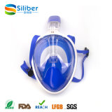 New Design 180 Degree Gopro Full Face Snorkel Mask