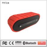 Stainless Steel Stereo Speaker Mini Bluetooth Speaker