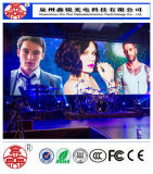 P6 High Definition Indoor Full Color SMD Advertising Portable High Resolution LED Display