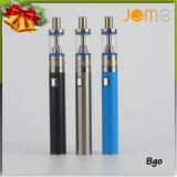 EGO Upgrade Electronic Cigarette New Products 2016 Jomo Bgo Mini Box Mod Kit