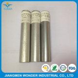 Aluminium Profile Silver Mirror Chrome Effect Color Paint Powder Coating