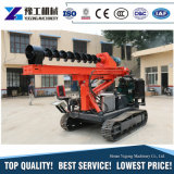 Hot Selling Electric Frame Screw Pile Rig Drilling Machine Factory