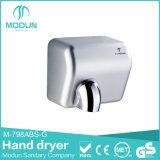 Hygiene Equipment High Speed Motor Sensor Easy of Use&Comfort Hand Dryer