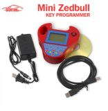 Multi-Languages Smart Mini Zed-Bull Key Programmer