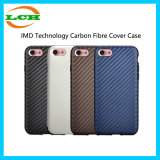 IMD Technology Carbon Fibre Phone Case for iPhone7/6s/6