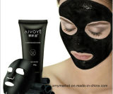 Afy Cured Black Mask Peel off Blackhead Removal Mud Mask Whitening Face Mask