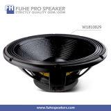 18inch Subwoofer Speaker/Top PRO Speaker/PRO Audio Speaker