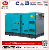 2017 Sales Promotion! Cummins Diesel Power Electric Generator (Denyo Type)